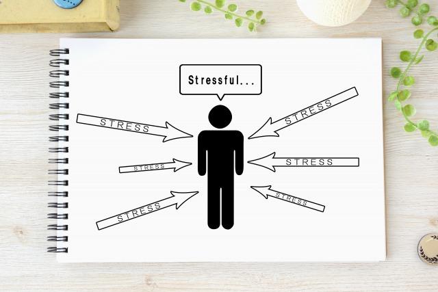 飲食店のバイトでストレスをためない方法【ストレスがたまりにくい飲食店の探し方も紹介】